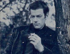 Peter Haining circa 1966