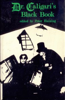 Haining Dr. Caligari Black Book