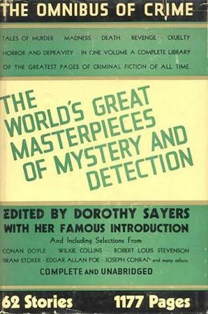 dorothylsayersmystdetection