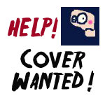 Help! Cover Wanted!